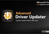 Advanced Driver Updater 2015 crack plus serial key Full Free