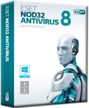 Eset Nod32 Antivirus 8 Username And Password Till 2020