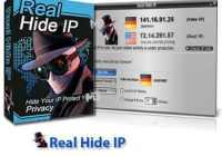 Real Hide IP 4.5.0.8 Full Crack Patch with Key Free Download