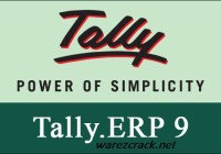 Tally Erp 9 Crack with Activation Key Download Full Version