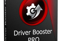 IObit Driver Booster V3.1.0.457 LifeTime Crack incl Serial Key