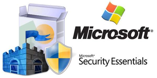 microsoft security essentials windows 8.1