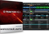 Native Instruments TRAKTOR Pro 2.9.0 Crack Mac x86x64 Free