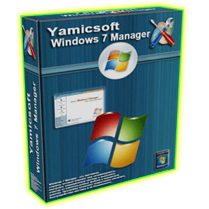 Yamicsoft Windows 7 Manager 5.1.7 Keygen incl crack full