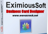 EximiousSoft Business Card Designer 5.05 Full Crack + Keygen