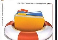 FILERECOVERY 2016 Pro Full Crack with Keygen Free Download
