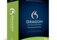 Nuance Dragon NaturallySpeaking 13 For Windows Crack Free