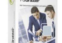 PDFGrabber 8 Serial Number incl Keygen Crack Full Free
