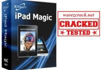 Xilisoft iPad Magic Platinum 5.7.9 Crack with Serial Key Free