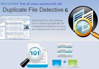 Duplicate File Detective 6 Professional Crack Mac + Windows