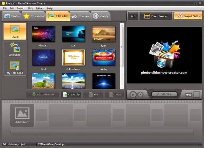 Photo Slideshow Creator Serial Key Free - terapowerfulcape's