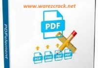 Wondershare PDFelement 5.7.0 Crack + Registration Code