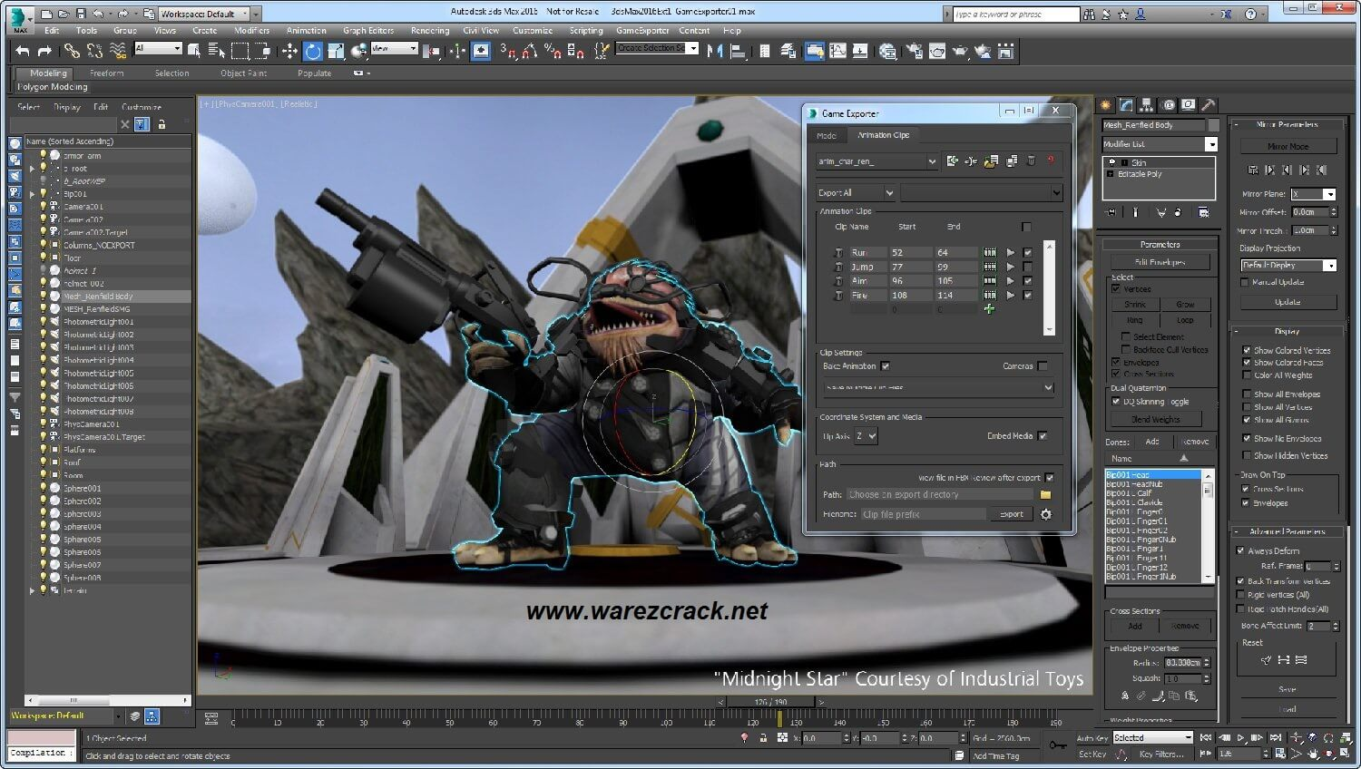 Autodesk 3ds max 2017 64 bit crack free download for 3ds max design