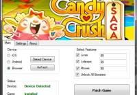 Candy Crush Saga Cheats and Hack Tool 2016 Free Download