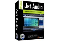 JetAudio 8.1.5 Plus VX Portable Full Version Free Download