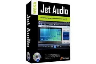 JetAudio 8.1.5 Plus VX Portable Full Version Free Download