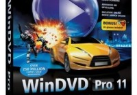 Corel WinDVD Pro 11 Crack + Activation Code Free Download