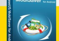 EaseUS MobiSaver for Android 4.5 Serial Key Free Download