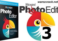 Movavi Photo Editor 3 Activation Key + Crack Free Download