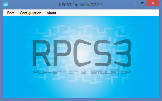 RPCS3 PS3 Emulator 2015 with BIOS Free Download Full Version Want to play your favorite Play Station 3 games again? The RPCS3 emulator will let you play all those memorable titles at a great resolution