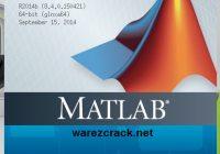 Matlab r2014b Crack + License Key with Setup Free Download