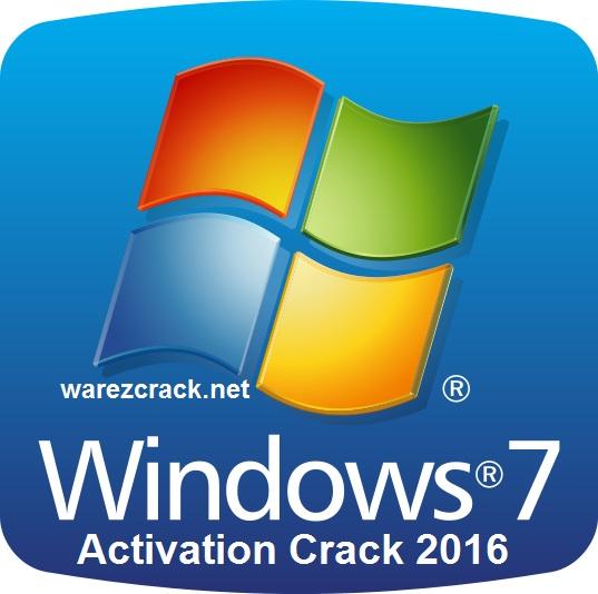 crack codes for windows 7
