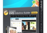 Wondershare DVD Slideshow Builder Registration Code Crack