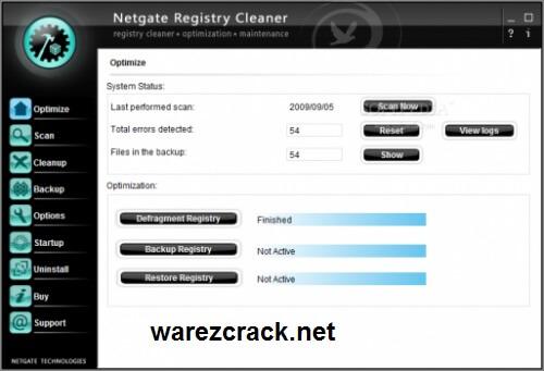 Free Registry Cleaner For Windows 10
