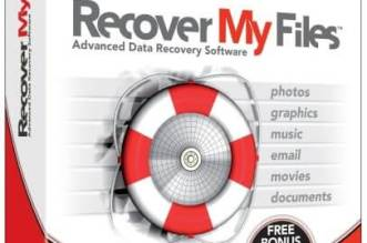 Recover my files 3.98