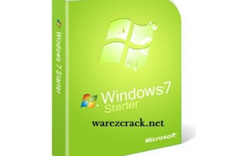 Windows 7 Starter 32 Bit ISO Download Free with Activator