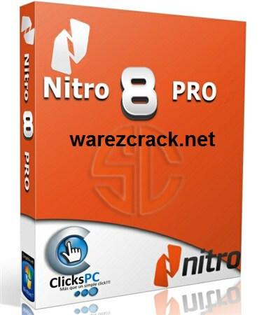 nitro pdf crack keygen