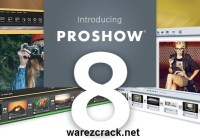 Photodex ProShow Gold 8 Full Crack With Keygen Free Download