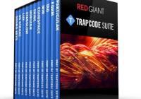 Red Giant Trapcode Suite 13 Serial Keygen + Crack Full Download