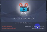 Movavi Video Editor 12 Crack full version