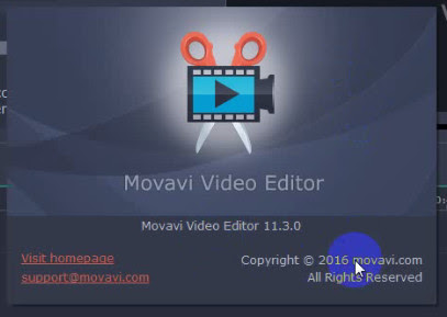 Movavi Video Editor 12 Crack full version