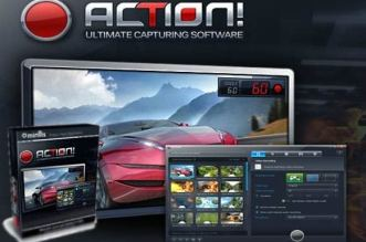 Mirillis Action 1.31.5 Crack