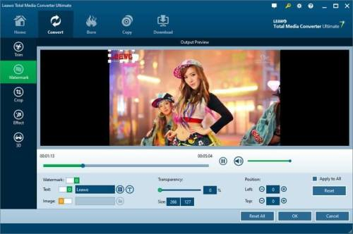 Leawo Total Media Converter Ultimate Crack