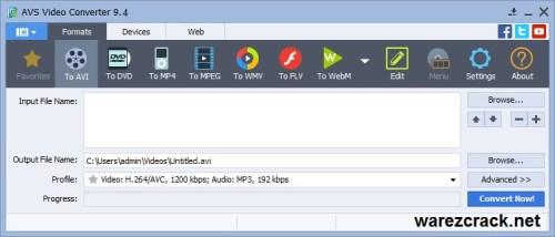 avs video converter 9.4 crack