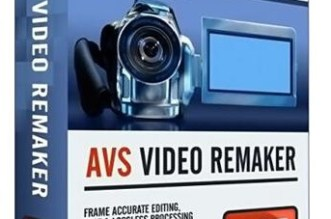 AVS Video Remaker 5.0 License Key