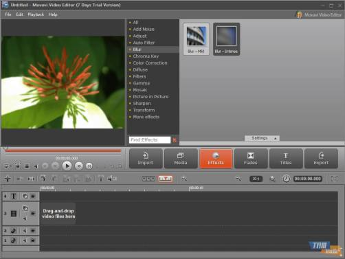 Movavi Video Editor 7 Crack