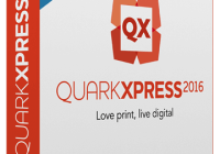 QuarkXPress 2016 Validation Code