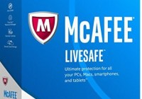McAfee LiveSafe 2017 Promo Code