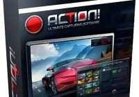 Action Mirillis 2.3.0 Crack