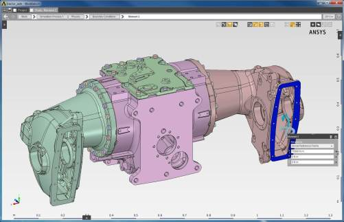 Ansys 18 License File