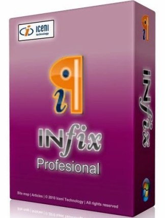 Infix PDF Editor Pro 7.1.4 Portable