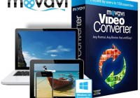 Movavi Video Converter 17.2 Activation Key
