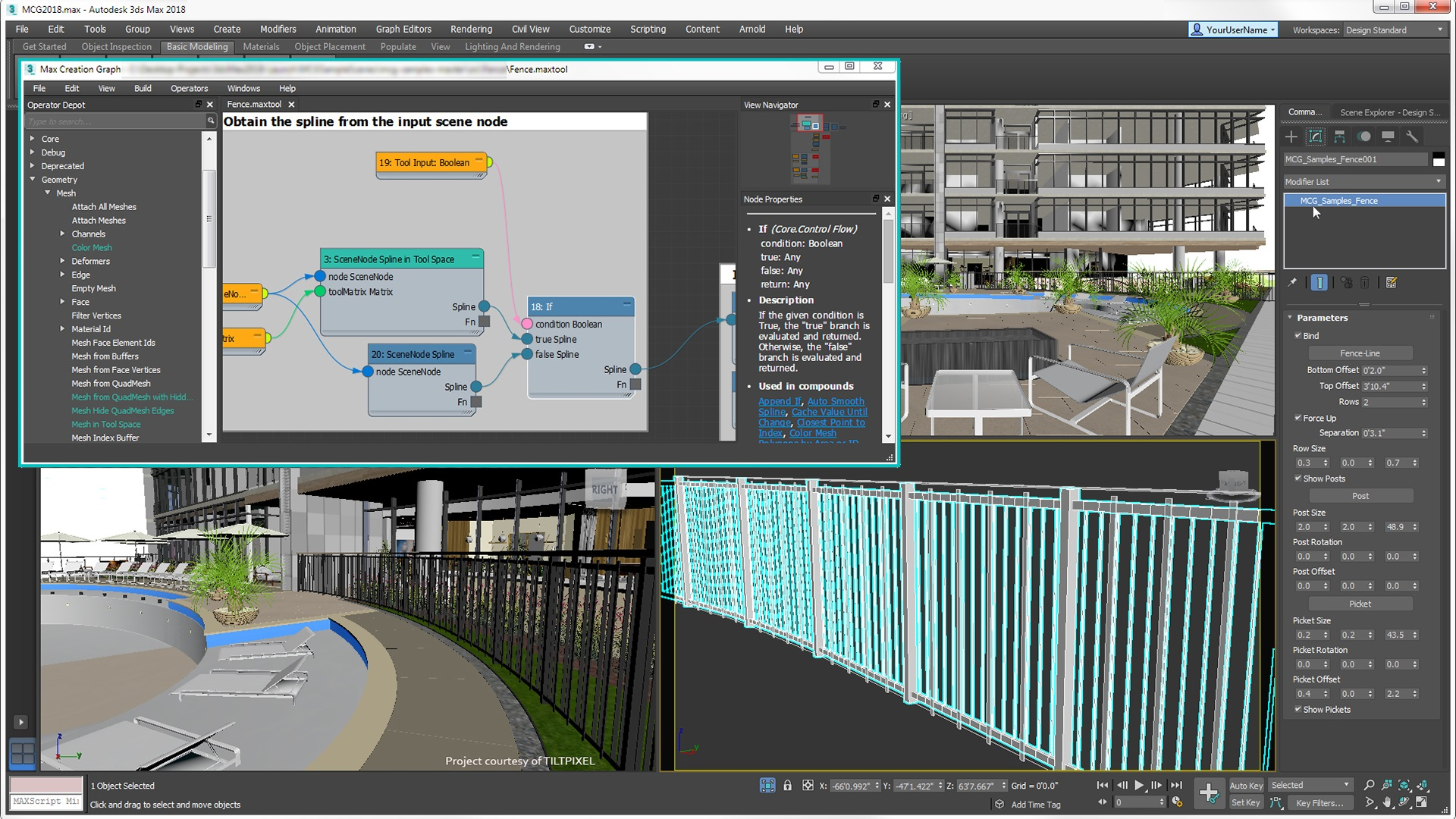 FumeFX 4.1 for 3ds Max 2018 Download