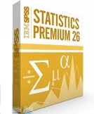 IBM SPSS Statistics 26 Crack