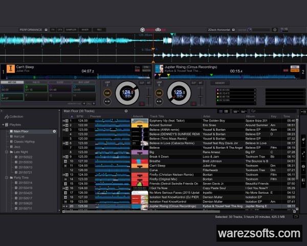 Record Box DJ Torrent