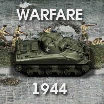Warfare 1944 Hacked